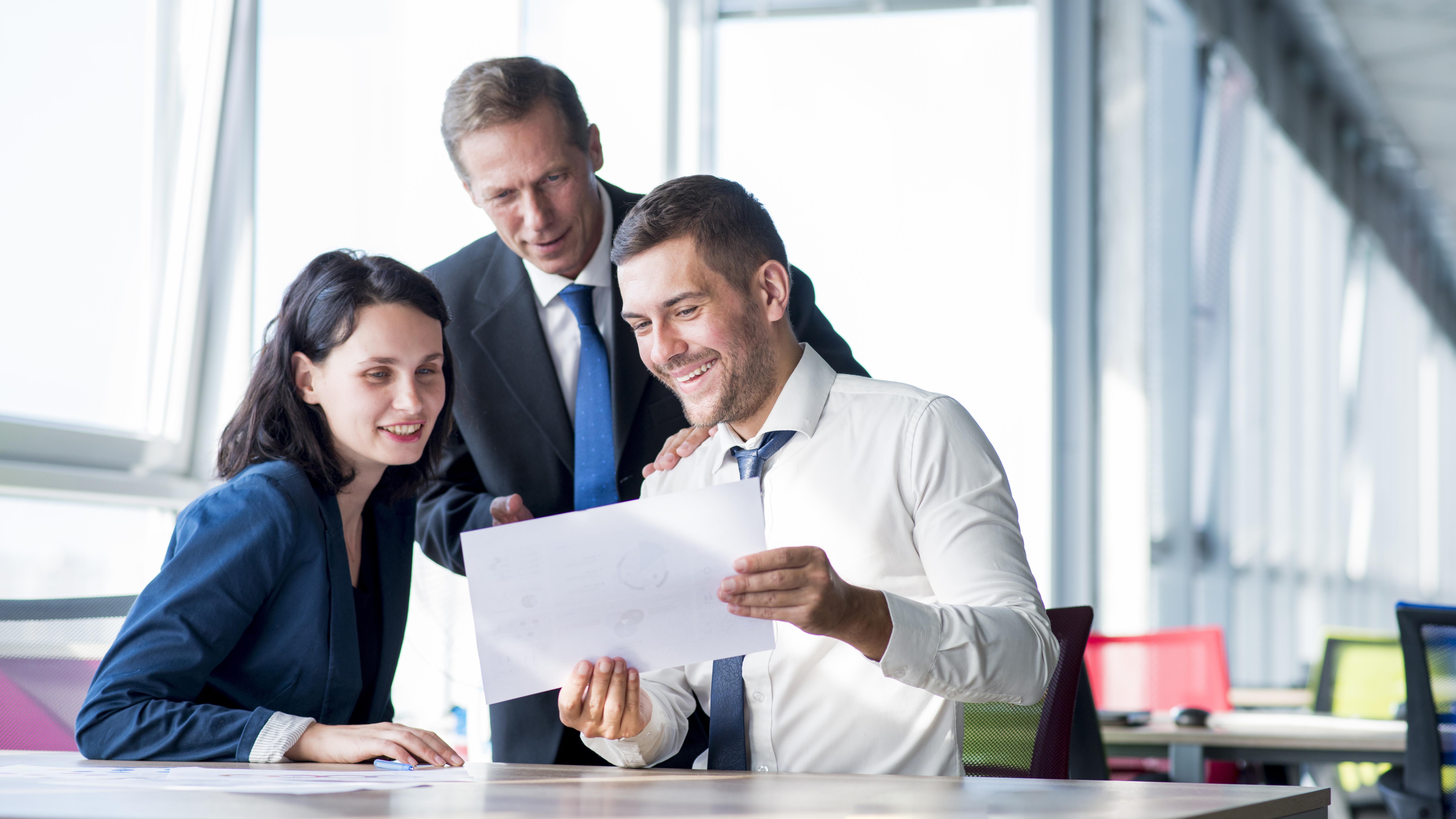 Счастье на работе — возможно ли это?